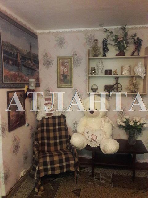 Продается 3-комнатная квартира на ул. Терешковой — 35 000 у.е. (фото №5)