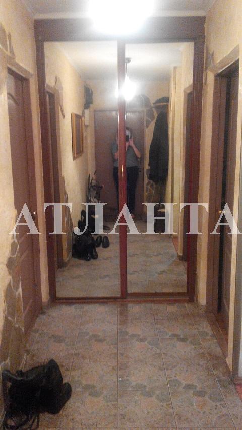 Продается 3-комнатная квартира на ул. Малиновского Марш. — 50 000 у.е. (фото №7)
