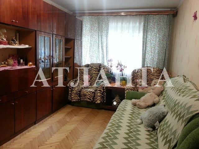 Продается 2-комнатная квартира на ул. Среднефонтанская — 44 000 у.е.