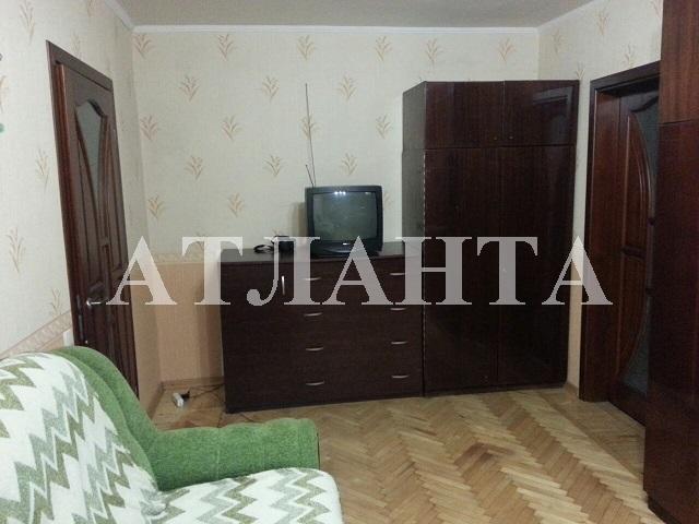 Продается 2-комнатная квартира на ул. Среднефонтанская — 44 000 у.е. (фото №2)