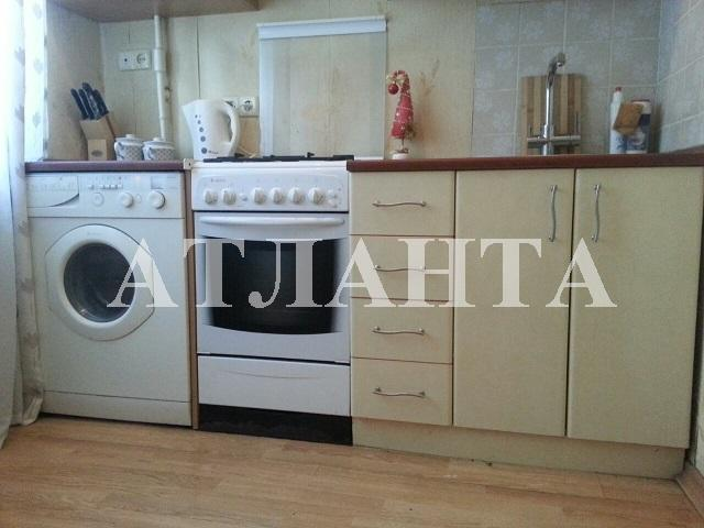 Продается 2-комнатная квартира на ул. Среднефонтанская — 44 000 у.е. (фото №4)