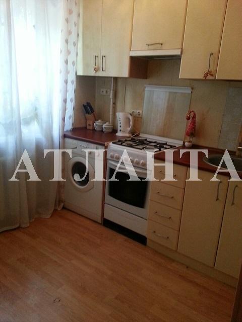 Продается 2-комнатная квартира на ул. Среднефонтанская — 39 400 у.е. (фото №5)