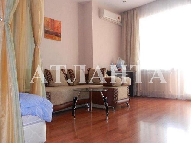 Продается 1-комнатная квартира на ул. Вишневского Ген. Пер. — 55 000 у.е.