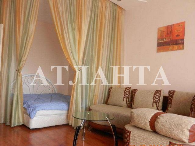 Продается 1-комнатная квартира на ул. Вишневского Ген. Пер. — 55 000 у.е. (фото №2)