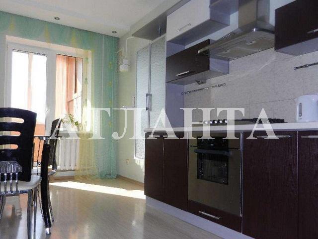 Продается 1-комнатная квартира на ул. Вишневского Ген. Пер. — 55 000 у.е. (фото №4)