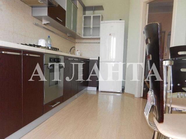 Продается 1-комнатная квартира на ул. Вишневского Ген. Пер. — 55 000 у.е. (фото №6)