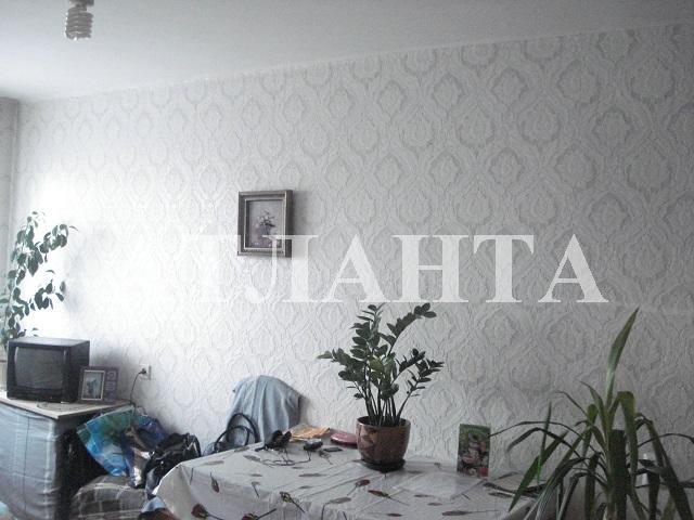 Продается 2-комнатная квартира на ул. Артиллерийская — 33 000 у.е.