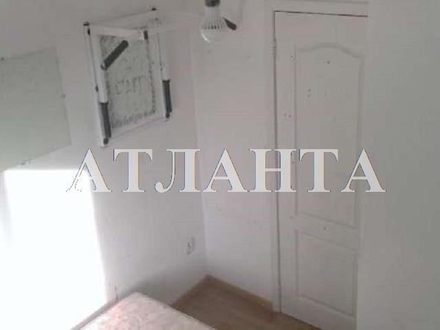 Продается 3-комнатная квартира на ул. Варненская — 54 000 у.е.
