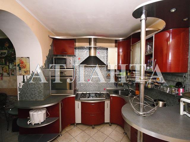 Продается 3-комнатная квартира на ул. Средняя — 69 000 у.е. (фото №6)