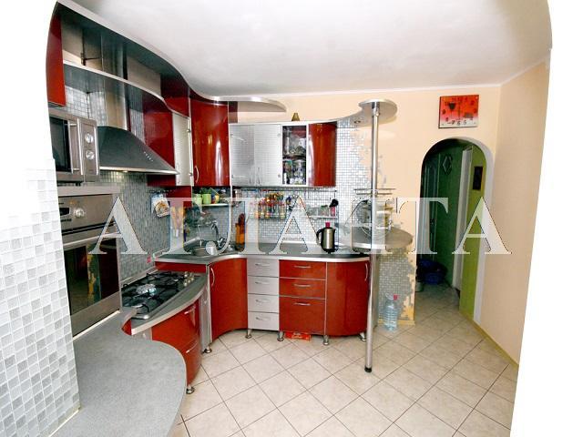 Продается 3-комнатная квартира на ул. Средняя — 69 000 у.е. (фото №7)