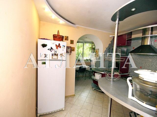 Продается 3-комнатная квартира на ул. Средняя — 69 000 у.е. (фото №8)