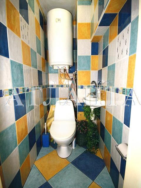 Продается 3-комнатная квартира на ул. Средняя — 69 000 у.е. (фото №11)