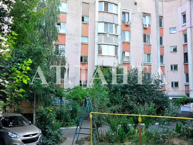 Продается 3-комнатная квартира на ул. Средняя — 69 000 у.е. (фото №12)