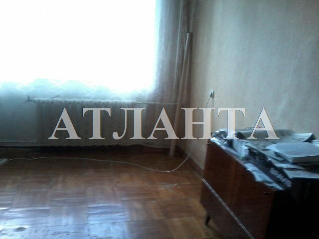 Продается 2-комнатная квартира на ул. Терешковой — 33 000 у.е.