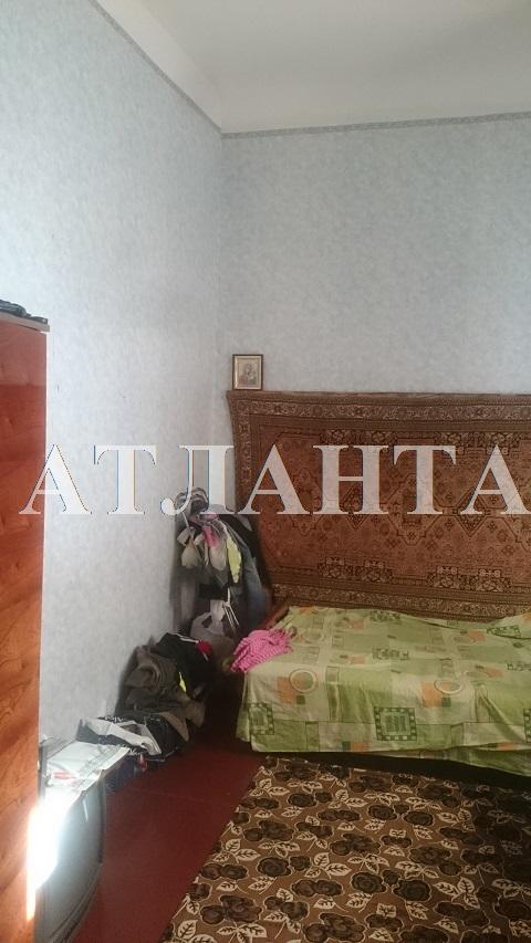 Продается 2-комнатная квартира на ул. Жуковского — 27 000 у.е.