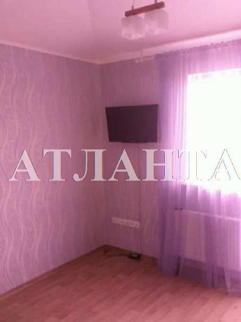 Продается 1-комнатная квартира на ул. Люстдорфская Дорога — 35 000 у.е.