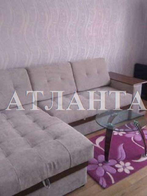 Продается 1-комнатная квартира на ул. Люстдорфская Дорога — 35 000 у.е. (фото №3)