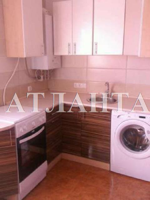 Продается 1-комнатная квартира на ул. Люстдорфская Дорога — 35 000 у.е. (фото №6)