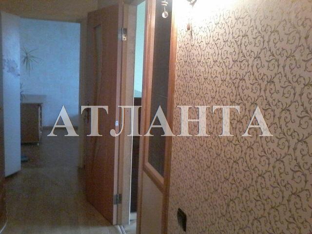 Продается 2-комнатная квартира на ул. Ильфа И Петрова — 38 900 у.е. (фото №3)