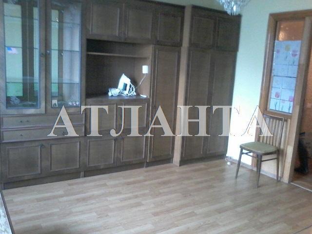 Продается 2-комнатная квартира на ул. Ильфа И Петрова — 38 900 у.е. (фото №4)