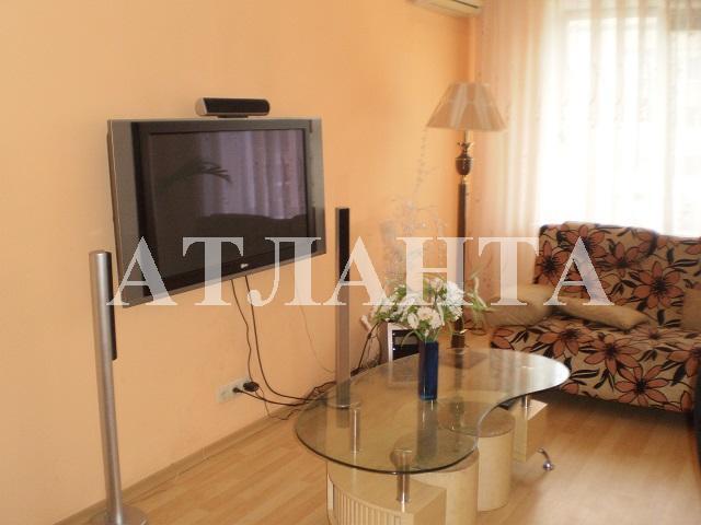 Продается 4-комнатная квартира на ул. Ильфа И Петрова — 120 000 у.е.