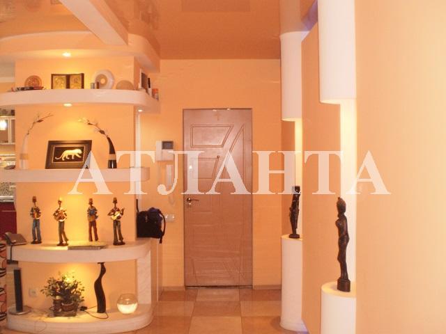 Продается 4-комнатная квартира на ул. Ильфа И Петрова — 120 000 у.е. (фото №12)