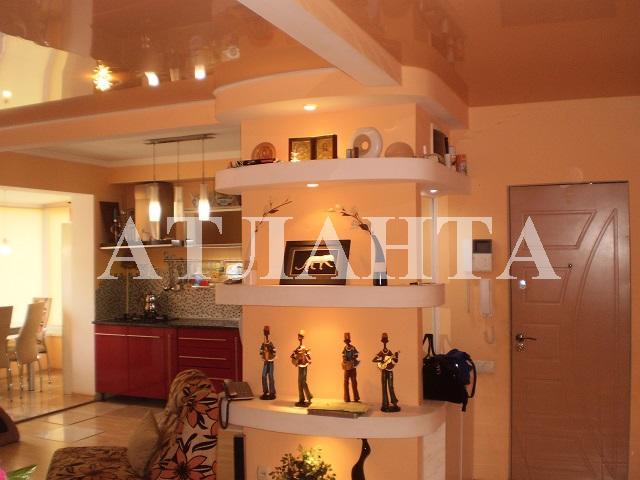 Продается 4-комнатная квартира на ул. Ильфа И Петрова — 120 000 у.е. (фото №14)