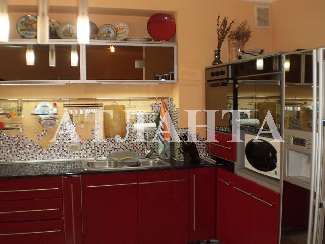 Продается 4-комнатная квартира на ул. Ильфа И Петрова — 120 000 у.е. (фото №15)