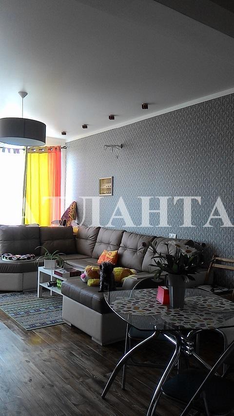 Продается 2-комнатная квартира на ул. Генуэзская — 120 000 у.е.
