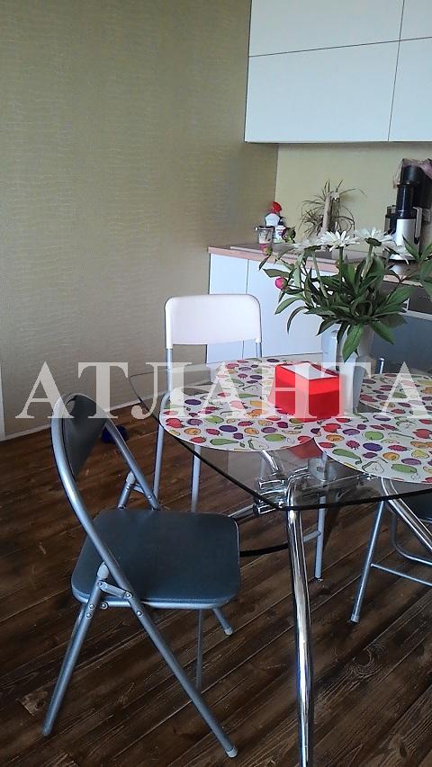 Продается 2-комнатная квартира на ул. Генуэзская — 120 000 у.е. (фото №2)