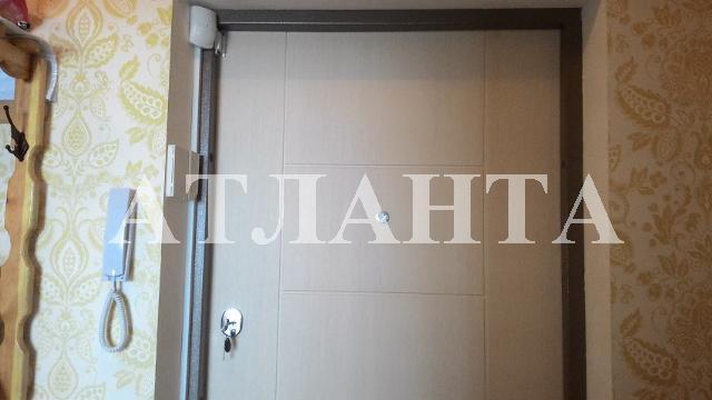 Продается 2-комнатная квартира на ул. Генуэзская — 120 000 у.е. (фото №17)