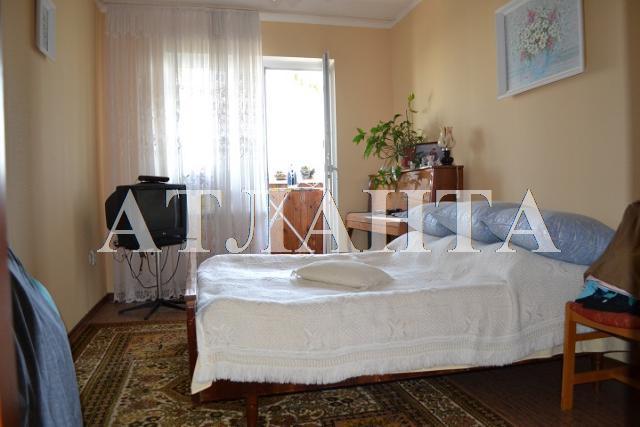 Продается 3-комнатная квартира на ул. Академика Вильямса — 58 000 у.е. (фото №2)