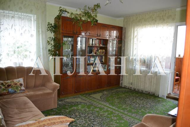 Продается 3-комнатная квартира на ул. Академика Вильямса — 58 000 у.е. (фото №3)