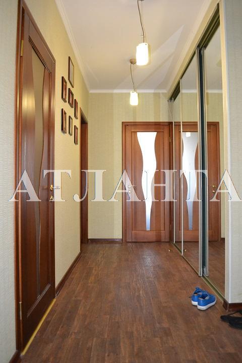 Продается 3-комнатная квартира на ул. Академика Вильямса — 58 000 у.е. (фото №7)
