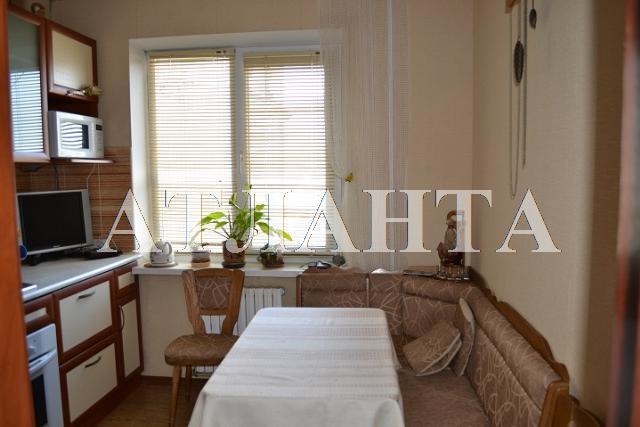 Продается 3-комнатная квартира на ул. Академика Вильямса — 58 000 у.е. (фото №8)