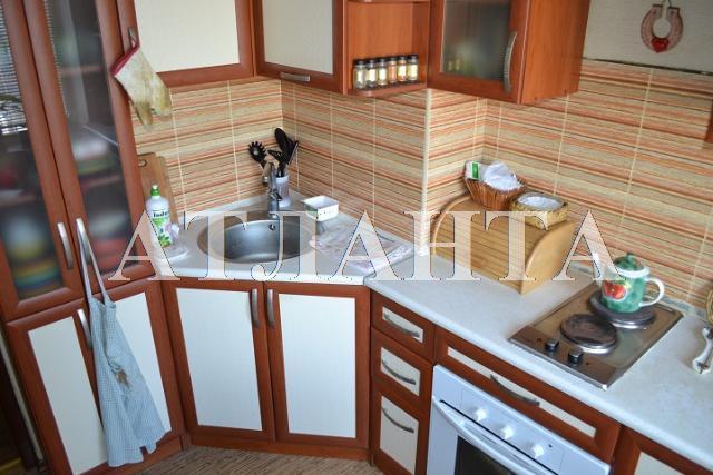 Продается 3-комнатная квартира на ул. Академика Вильямса — 58 000 у.е. (фото №9)