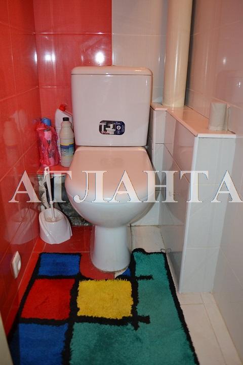 Продается 3-комнатная квартира на ул. Академика Вильямса — 58 000 у.е. (фото №12)