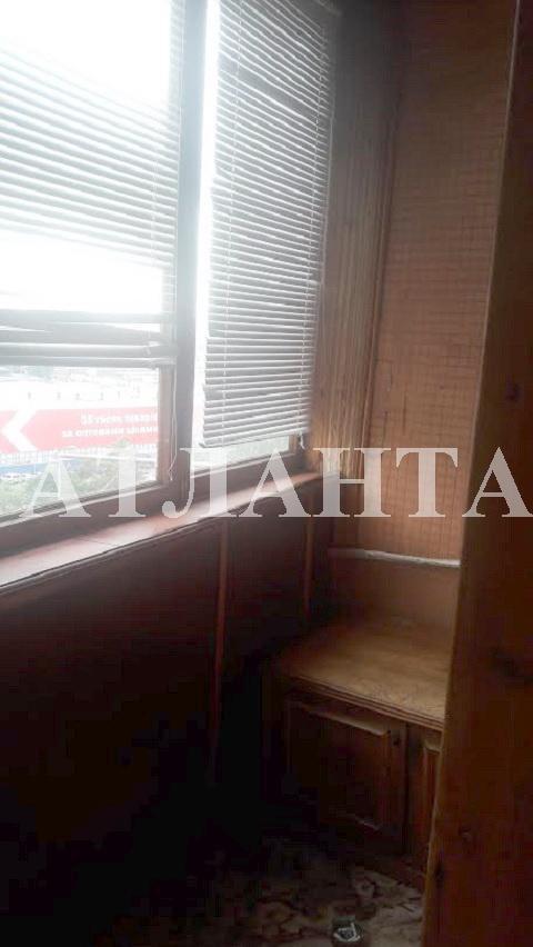 Продается 2-комнатная квартира на ул. Балковская — 37 000 у.е. (фото №4)