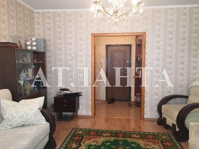 Продается 2-комнатная квартира на ул. Скворцова — 46 000 у.е.
