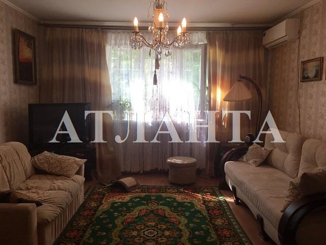 Продается 2-комнатная квартира на ул. Скворцова — 46 000 у.е. (фото №2)