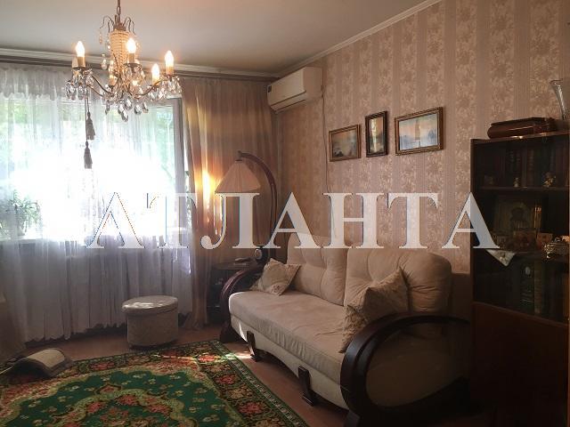 Продается 2-комнатная квартира на ул. Скворцова — 46 000 у.е. (фото №3)