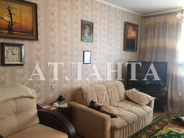 Продается 2-комнатная квартира на ул. Скворцова — 46 000 у.е. (фото №4)