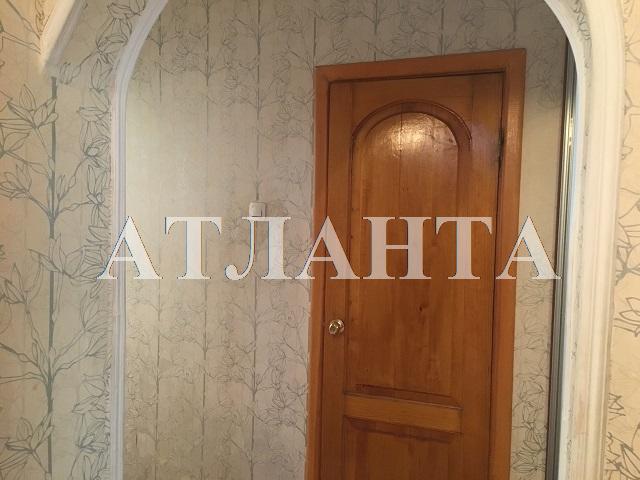Продается 2-комнатная квартира на ул. Скворцова — 46 000 у.е. (фото №12)