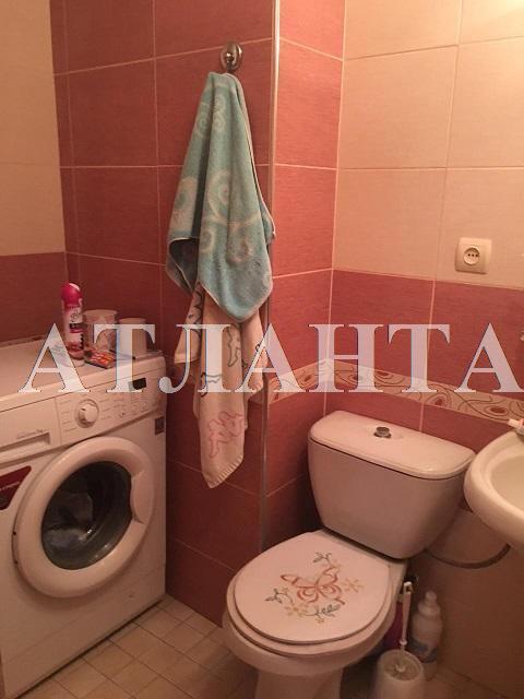 Продается 2-комнатная квартира на ул. Скворцова — 46 000 у.е. (фото №15)