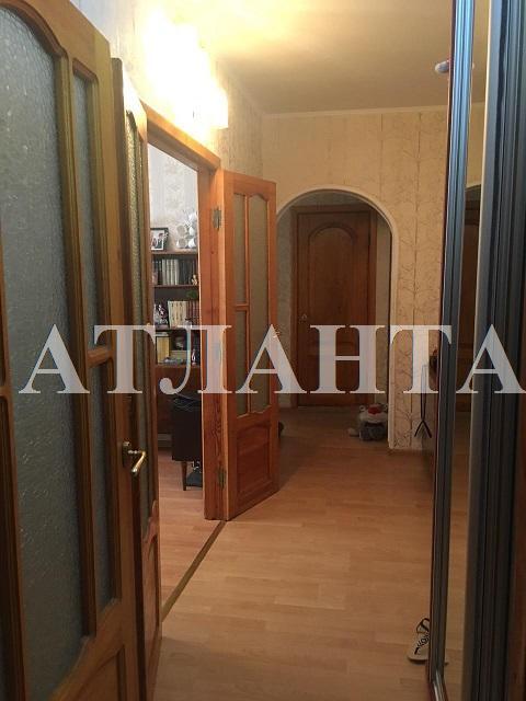 Продается 2-комнатная квартира на ул. Скворцова — 46 000 у.е. (фото №16)