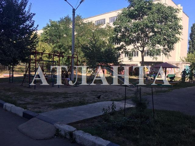 Продается 2-комнатная квартира на ул. Скворцова — 46 000 у.е. (фото №17)