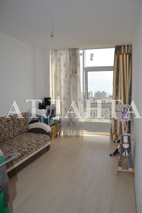 Продается 2-комнатная квартира на ул. Жемчужная — 79 000 у.е.