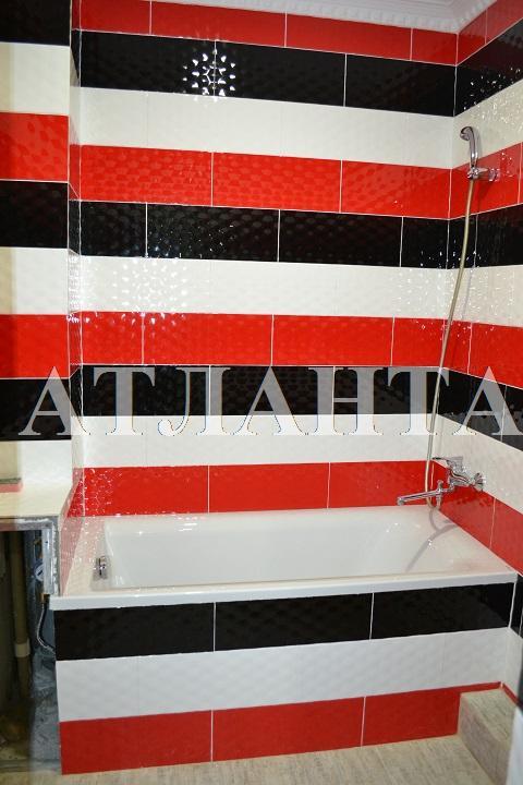 Продается 2-комнатная квартира на ул. Пригородская — 50 000 у.е. (фото №8)