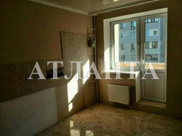 Продается 2-комнатная квартира на ул. Центральная — 55 000 у.е.