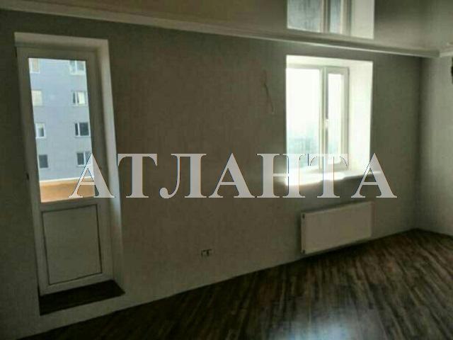 Продается 2-комнатная квартира на ул. Центральная — 55 000 у.е. (фото №2)